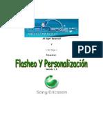 Flasheo Personalizacion SE 1.5
