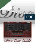 Diva User Guide