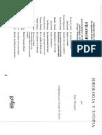 Ricoeur - Ideologia y utopia.pdf