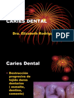 Caries Dental Dra Rdz