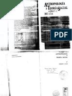 Robert C. Ulin - Antropología y teoría social.pdf