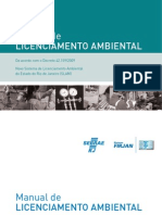 Manual de Licenciamento Ambiental FIRJAN 2010