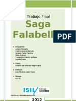 Trabajo Final Saga Falabella- Analisis