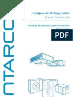 Catalogo Gama Comercial INTARCON 2012