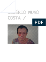 CV Rogério Nuno Costa [English]
