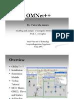 OMNet++ (2)-2