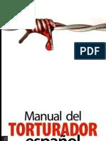 49067994 Manual Del Torturador Espa Ol