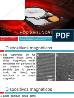 Formateo HDD