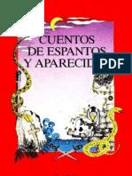105427387 Cuentos de Espantos y Aparecidos 121227180128 Phpapp02