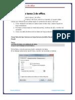 Detalle Tarea 2 de Office