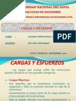 1.- CARGAS