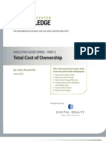 1 19949 Data Center Knowledge Executive Guide - Total Cost of Ownership