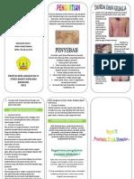 Psoriasis Leaflet