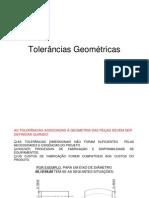 Tolerancia Geometrica