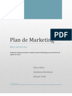 Plan de Marketing1