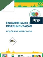 Noções de Metrologia - PROMINP