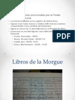 Presentacion Arias Senado