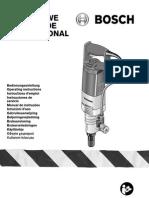Manual Gdb 1600 We