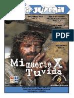 Revista Zona Juvenil Abril 2009