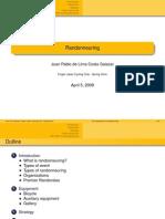 FLCC Spring Clinic Randonneuring