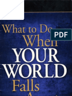 What to Do When Your World Falls Apart (Book)
