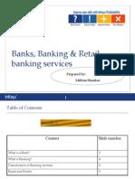 Bank RetailBanking