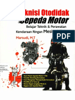 790_Teknisi Otodidak Sepeda Motor