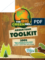 Big Green Help Toolkit