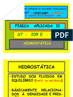 hidrosttica1