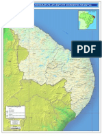 Regiao Hidrografica Atlantico Nordeste Oriental