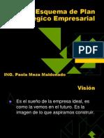 1 Plan Estratgico de Negocios en Marketing