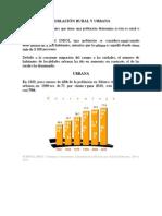 Población Rural y Urbana en México. INEGI.pdf