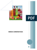 Bebida Funcional Informe Ultimpo