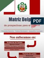 Matriz Delphi