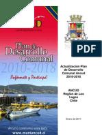 Resumen PLADECO Oficial Ancud