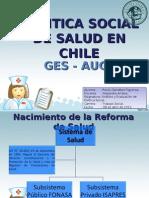 Politica Salud