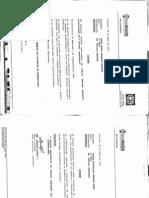 Informe Medico Diputadas AN