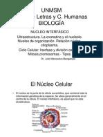 Biologia General - 6ta Clase