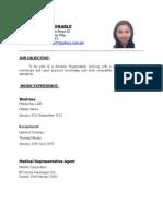 Resume of Ms. Jasmine Rasonable.1docx (1)