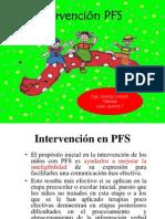 5. Intervenci+¦n PFS