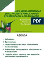 28 Interaccion Polimedicado Naira Valencia Mayo14