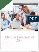 Plan de Prosperidad 2013 Detallado