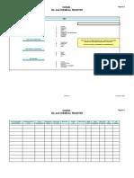 Chemical Register