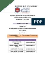 RPH PECAHAN 1