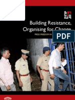 Building Resistance Organising for Change