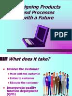 QFD Sr. Design 2007