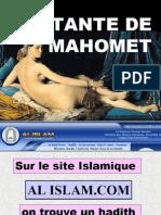 La Tante de Mahomet