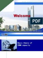 8.Basic theory of CDMA capacity(V0.1).ppt