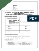 Shyama Kakkat Resume 06-Apr-13!10!18 11
