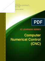 IC Learning Series 2012 - Computer Numerical Control (CNC)